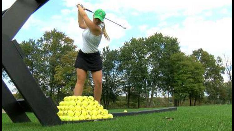 Ottawa Hills golfer going to State