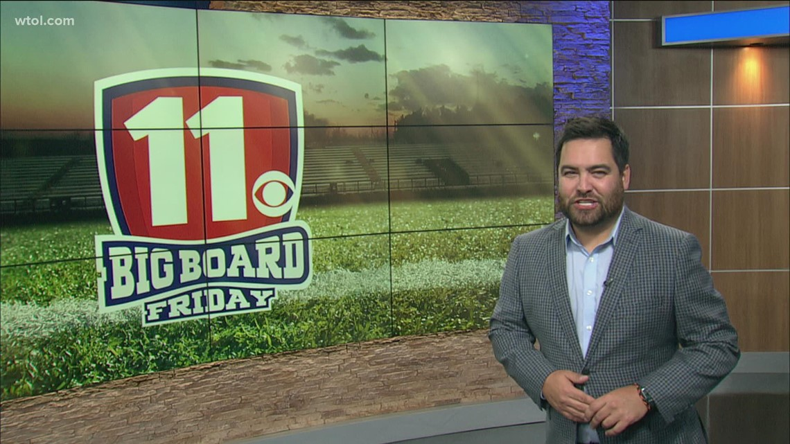 WTOL 11 Sports - It's District week for girls soccer and volleyball
