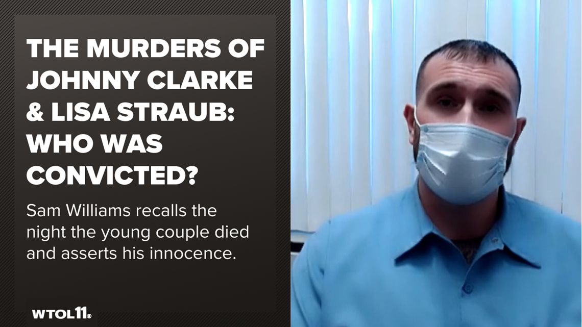 Double-murder in the suburbs: Who was convicted in the slayings of Johnny Clarke and Lisa Straub?