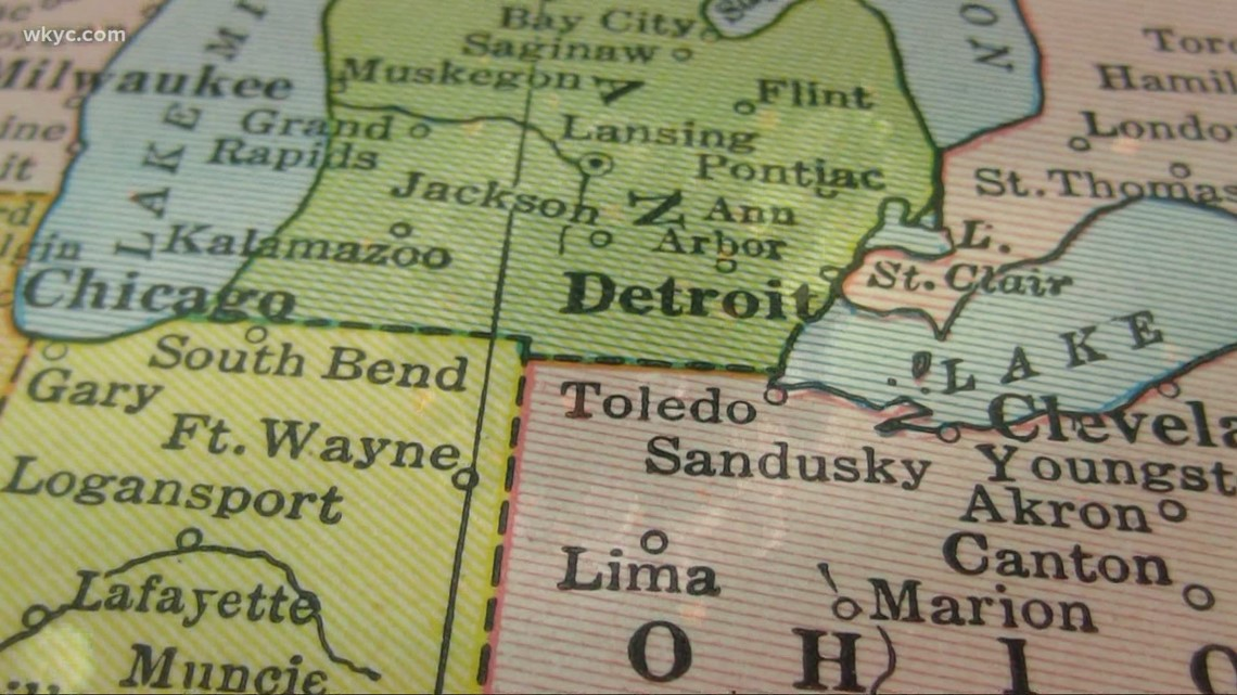 Ohioans should avoid crossing the border to Michigan unless necessary, health commissioner says