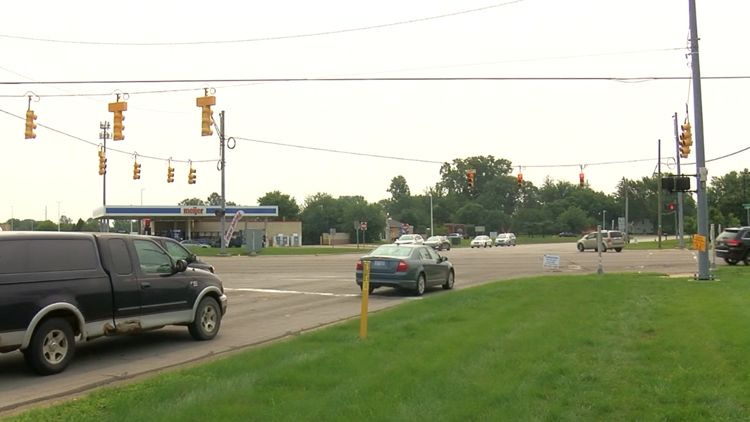 Law firm: Telegraph-Stewart intersection is most dangerous in Monroe County for 4th year in a row