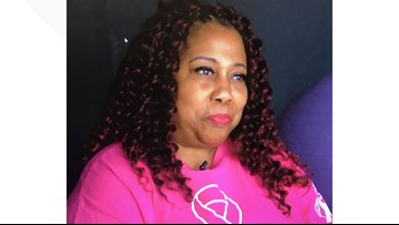 Race for the Cure: In Celebration of Artina McCabe