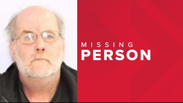 Delaware police searching for man missing since July 12