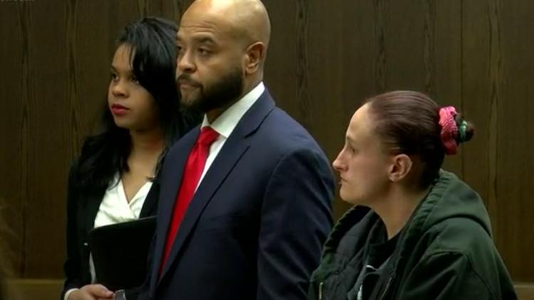 Bogey's owner in court