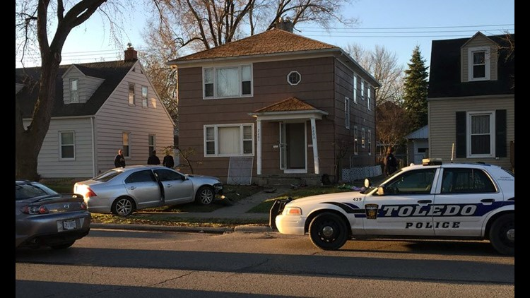Woman hit by car while standing on front porch | wtol com