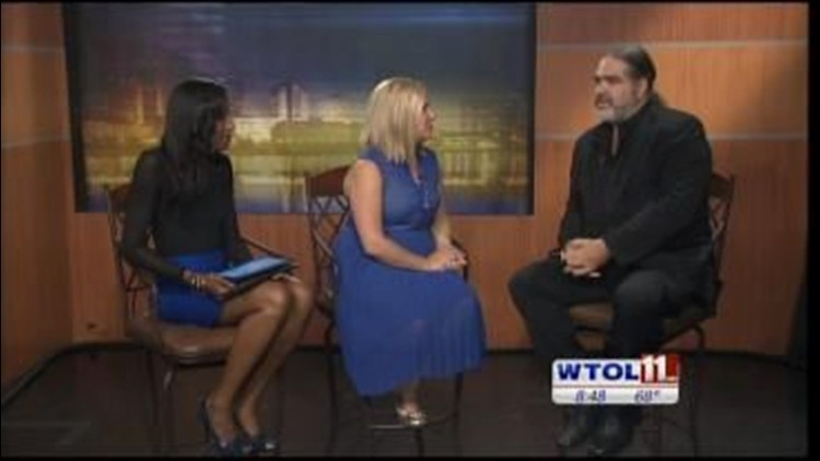 Hollywood director to make film about Toledo Troopers
