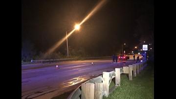 Pedestrian dies after being hit in south Toledo