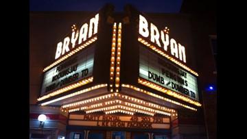Historic Bryan Theatre brings back free summer movie series