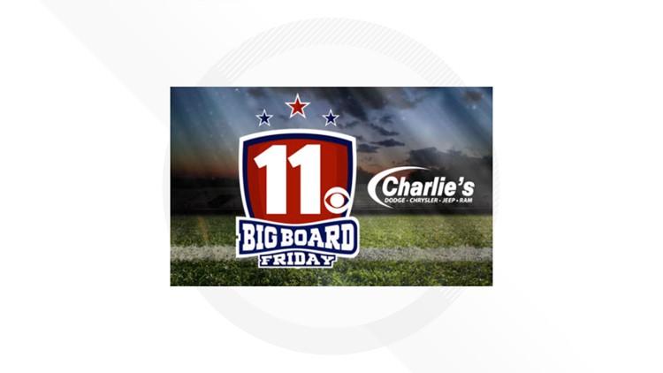 Charlie's Dodge Chrysler Jeep Ram Big Board Friday highlight videos