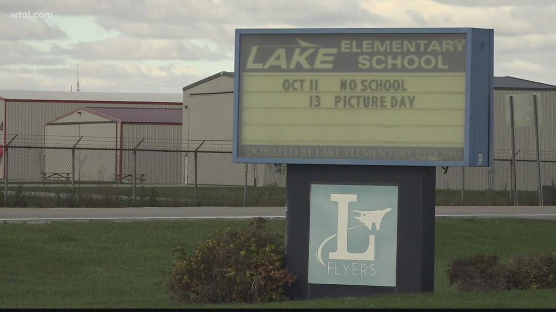 Lake Local Schools asking voters to approve new elementary school building