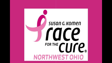 2019 Susan G. Komen Race for the Cure information