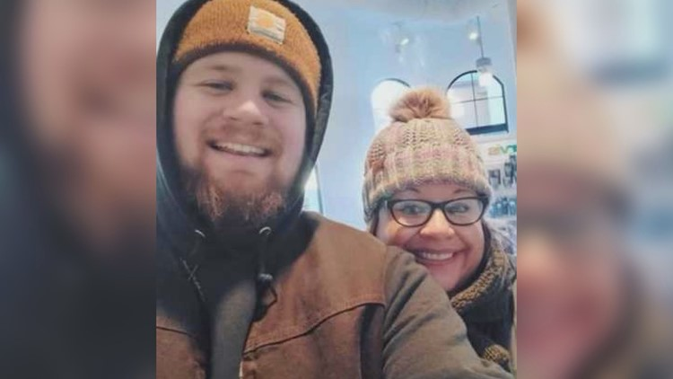'He has so much to give and to live for': 25-year-old Toledoan fighting for his life, weeks after COVID-19 diagnosis