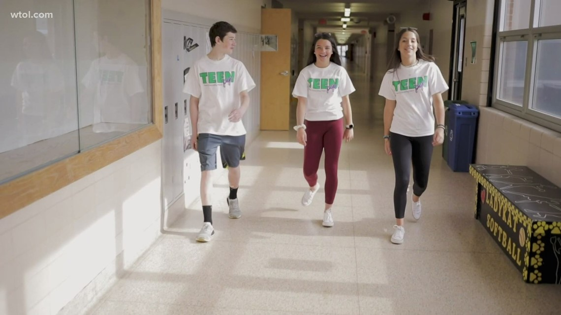 Springfield students get creative in fight against teen violence as pandemic continues
