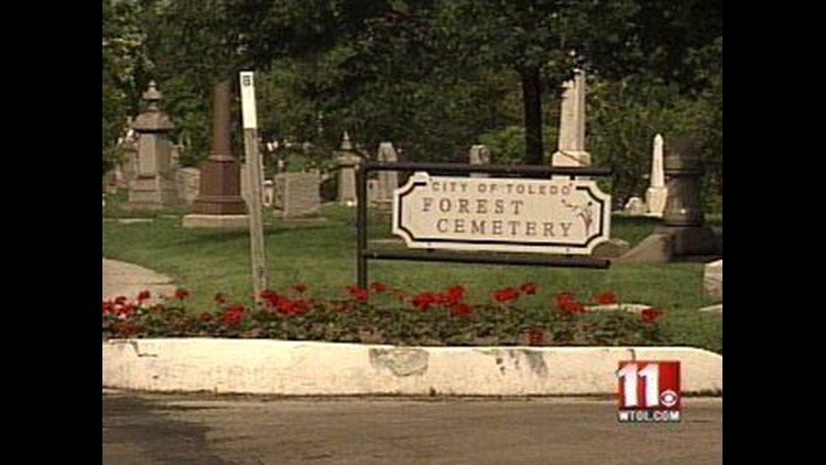 Family Moves Loved Ones Out of City-Run Cemetery | wtol com