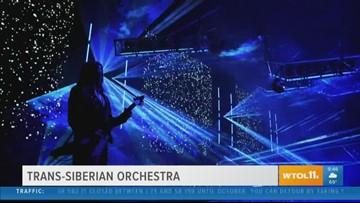 Trans Siberian Orchestra Toledo dates