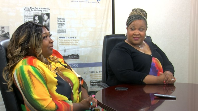 Federal program helping LMH residents gain financial independence