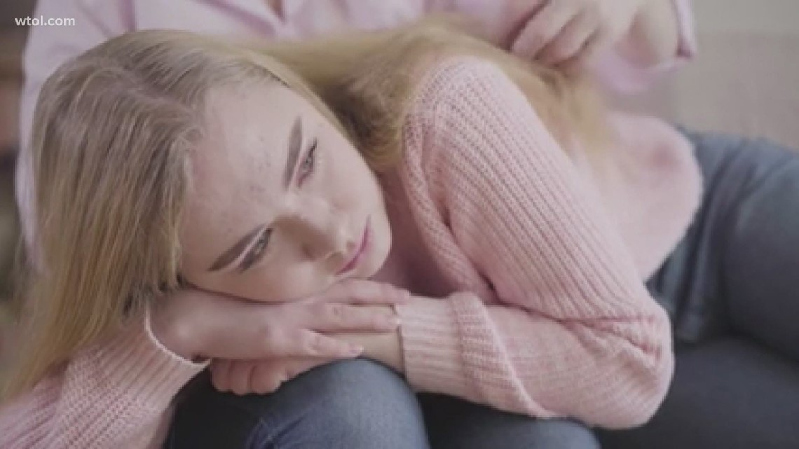 Family Focus: Children grieve in different ways and knowing their coping styles can help you ease their pain