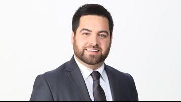 WTOL Sports Director Jordan Strack wins ECHL Outstanding Media Award