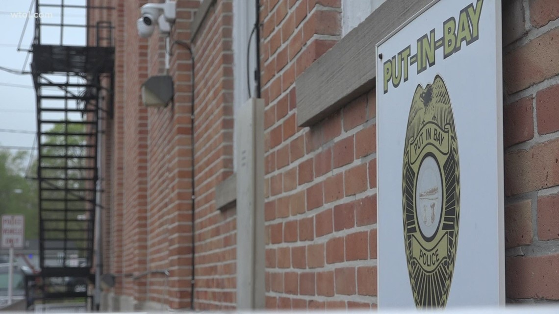 Put-in-Bay spends $21K on police investigation you can't see