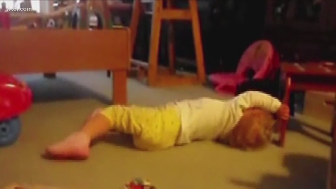 Family Focus | Kids' temper tantrums - How can you navigate them?