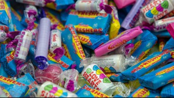 Local dentist offices want to buy back your kids' Halloween candy for soldiers overseas
