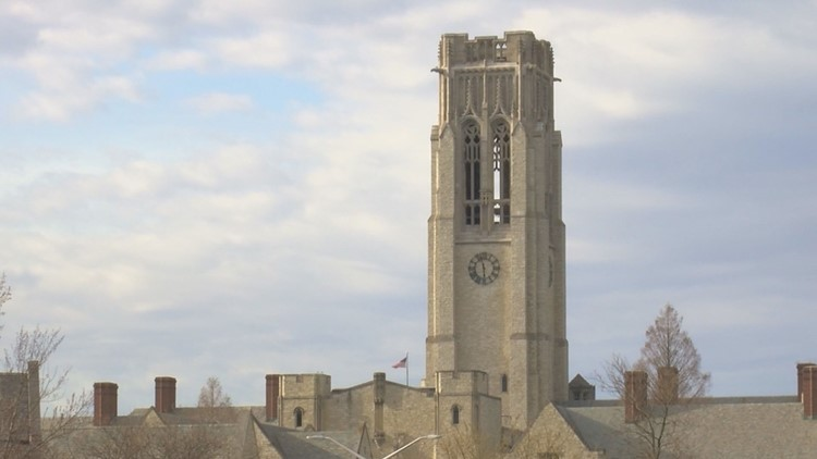 WalletHub ranks University of Toledo near bottom of Ohio colleges