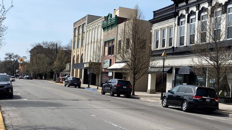 'Launch Fostoria' competition offers 1-year lease, consulting for new business