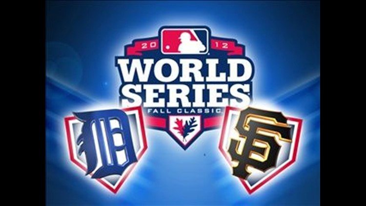 MDOT posts traffic information for Detroit World Series game