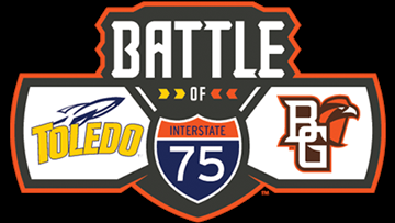 Smack talk increasing for the Battle of I-75