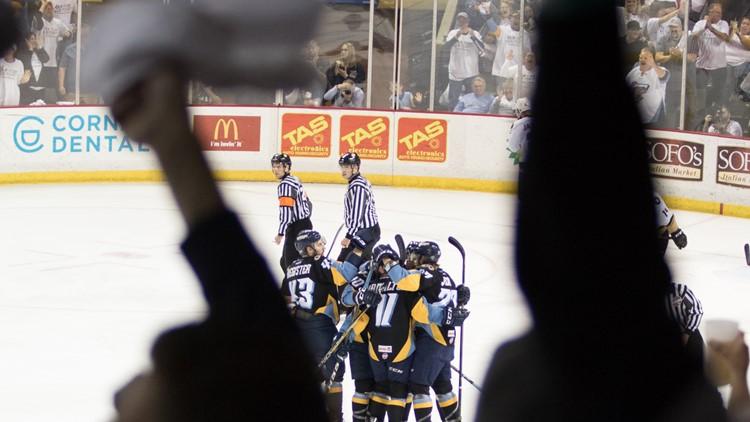 The ECHL announces start dates for 2020-21 season; Winterfest delayed until Dec. 2021