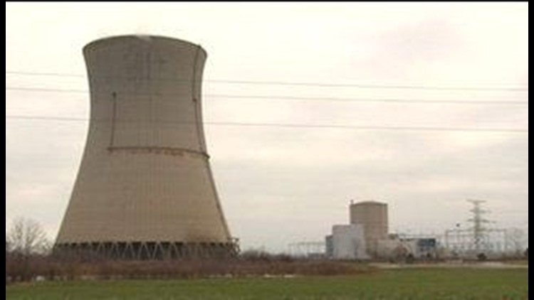 Davis Besse operators admit to more cracks than previously announced