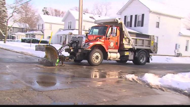 ODOT hiring hundreds of seasonal snowplow drivers