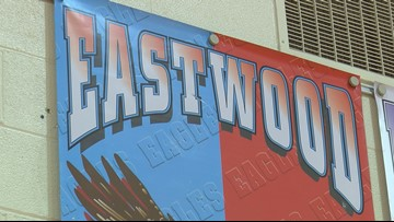 Should parents and fans be punished at sporting events if they act out of line? Eastwood High School says yes