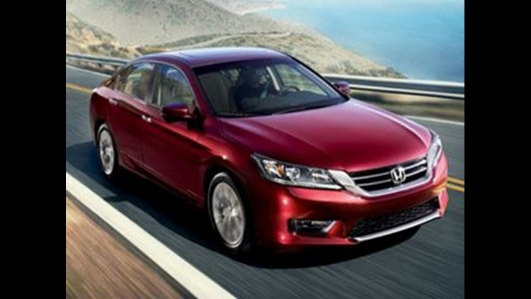 Honda marks 1 millionth export out of Marysville