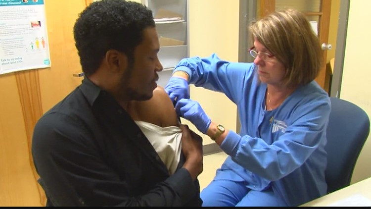 LIST | Where to get a flu shot in Lucas County