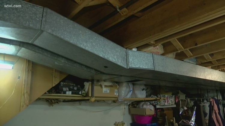 Call 11 for Action: Toledo woman gets refund for dirty ducts