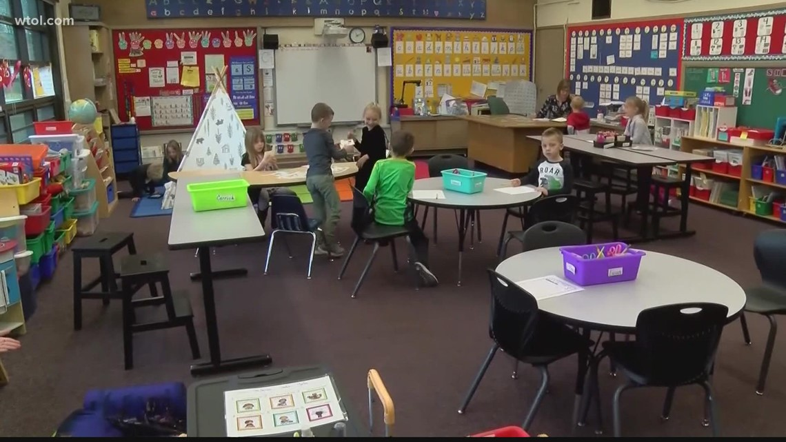 Family Focus: Tips on helping kids cope with stress and anxiety at school amid pandemic