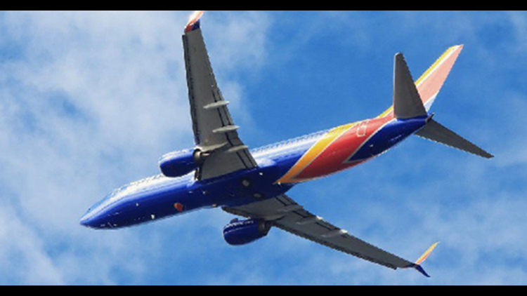 One Way Flights >> Southwest Airlines Offering 3 Day Sale On One Way Flights Wtol Com