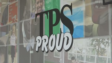 TPS to add WiFi to some of its buses for students who need it