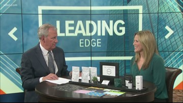 May 12: Leading Edge with Jerry Anderson - Guest Kara Lambert from Standard Wellness