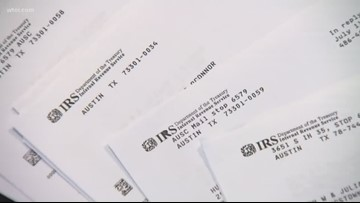'Ransomware' latest scam to worry about for tax season
