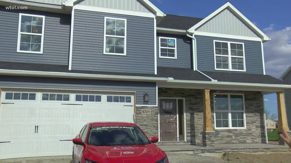St. Jude Dream Home Giveaway carries on the dream of Toledo's Danny Thomas to cure childhood cancer
