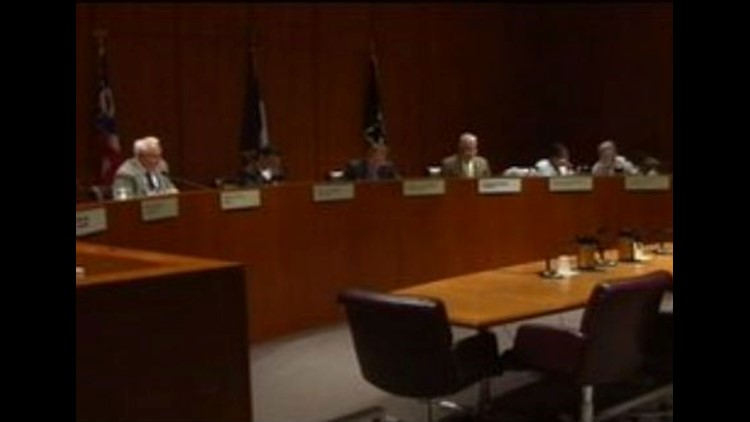 Councilman investigates city purchase of vehicles