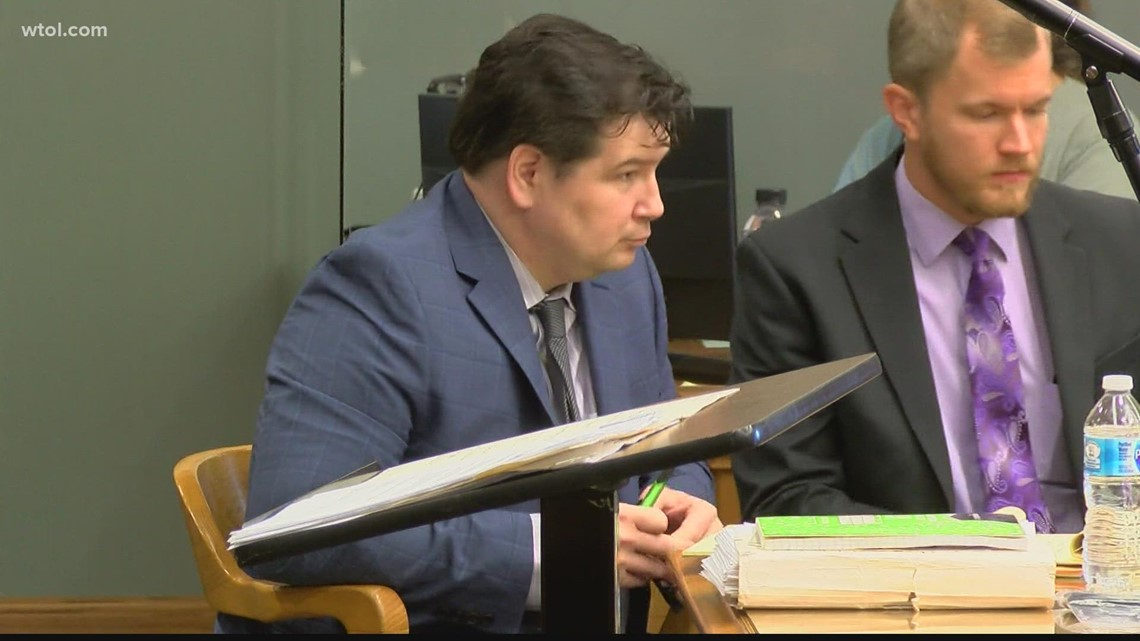 Detective's testimony heard in Day 5 of former Ottawa Hills Schools employee's alleged sex crimes trial