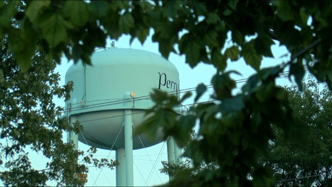 Perrysburg votes to join regional water commission