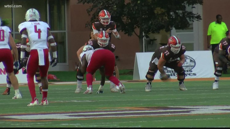Bowling Green football learns valuable lessons in tough loss