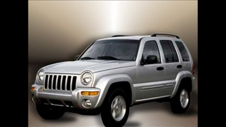 Wrangler sets new October record for Jeep