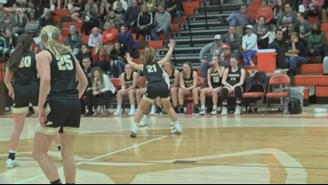 BBF: Perrsyburg vs. Southview girls bball