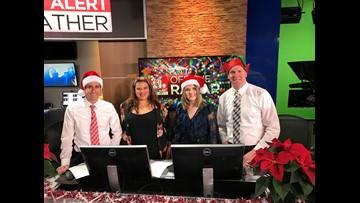 Off The Radar - Episode 37: White Christmas Chances