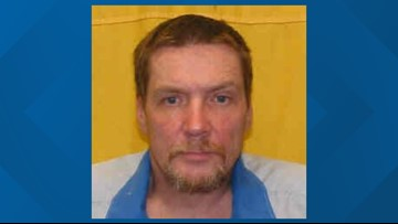 Ex-death row inmate from Scotland again accused of threats